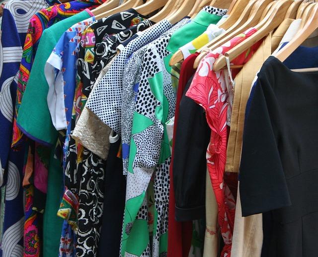 Förvaring för dina kläder