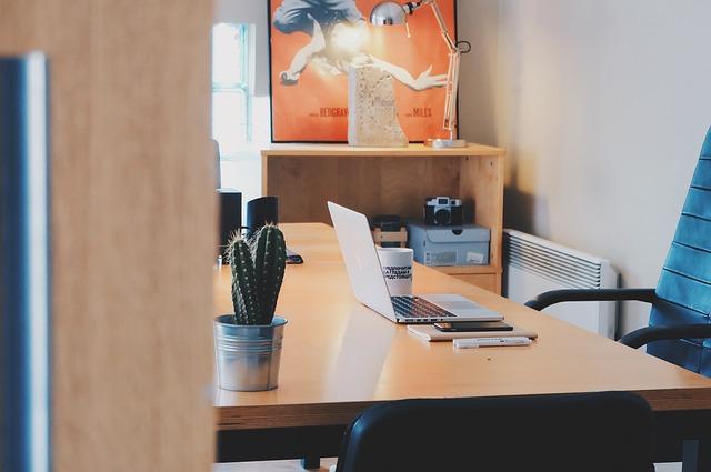 Få till ett trivsamt arbetsrum